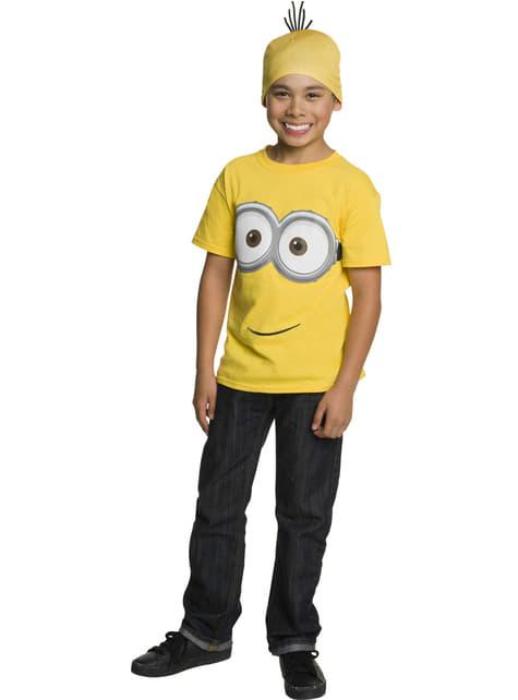Kids's Minion Costume