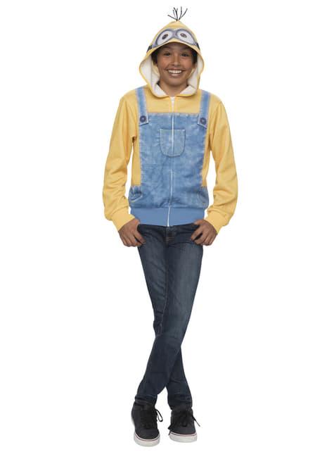 Teen's Minion Jacket