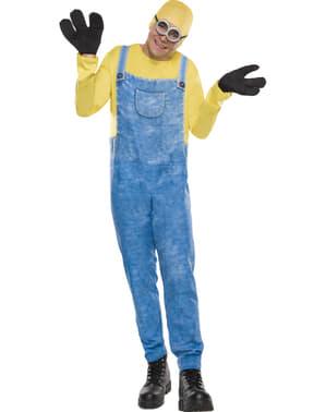 Minion Bob Kostuum voor mannen