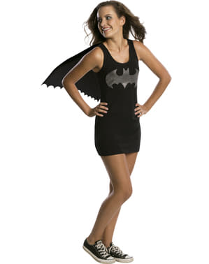 Robe Batgirl adolescente