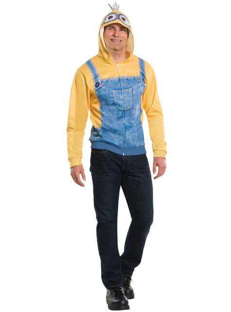 Adult's Minion Jacket