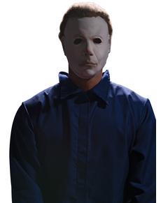 Máscara de Michael Myers de vinilo para hombre