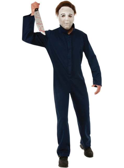 Déguisement Michael Myers Grand Heritage homme