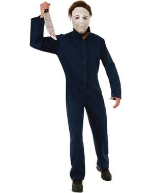 Pánský kostým Michael Myers Halloween