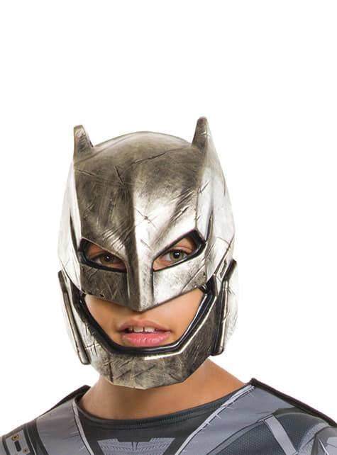 Boy's Batman: Batman v Superman Armour Mask