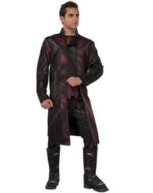 Hawkeye kostume deluxe til mænd