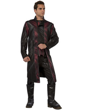 Men's Deluxe Falcon Eye Costume