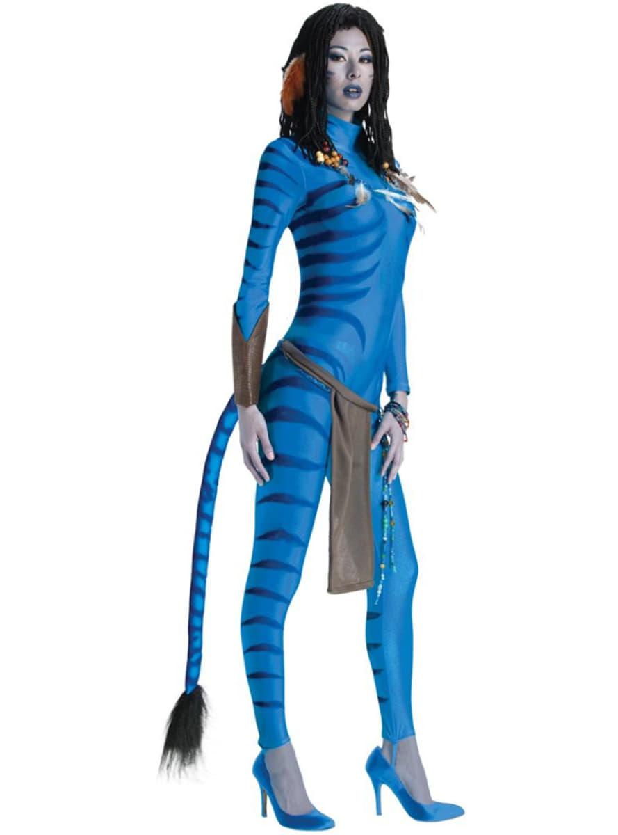 avatar kostume
