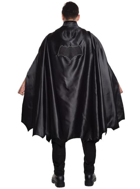 Capa de Batman Batman vs Superman deluxe para hombre