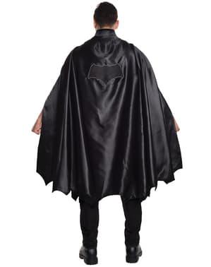 Capa de Batman, Batman vs Super-Homem deluxe para homem