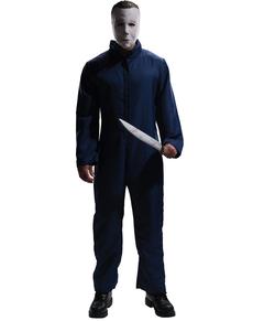 Menu0027s Michael Myers Costume