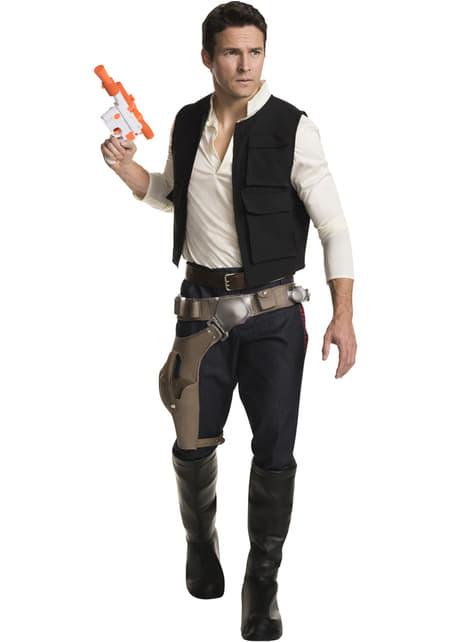 Miesten Han Solo Grand Heritage -asu