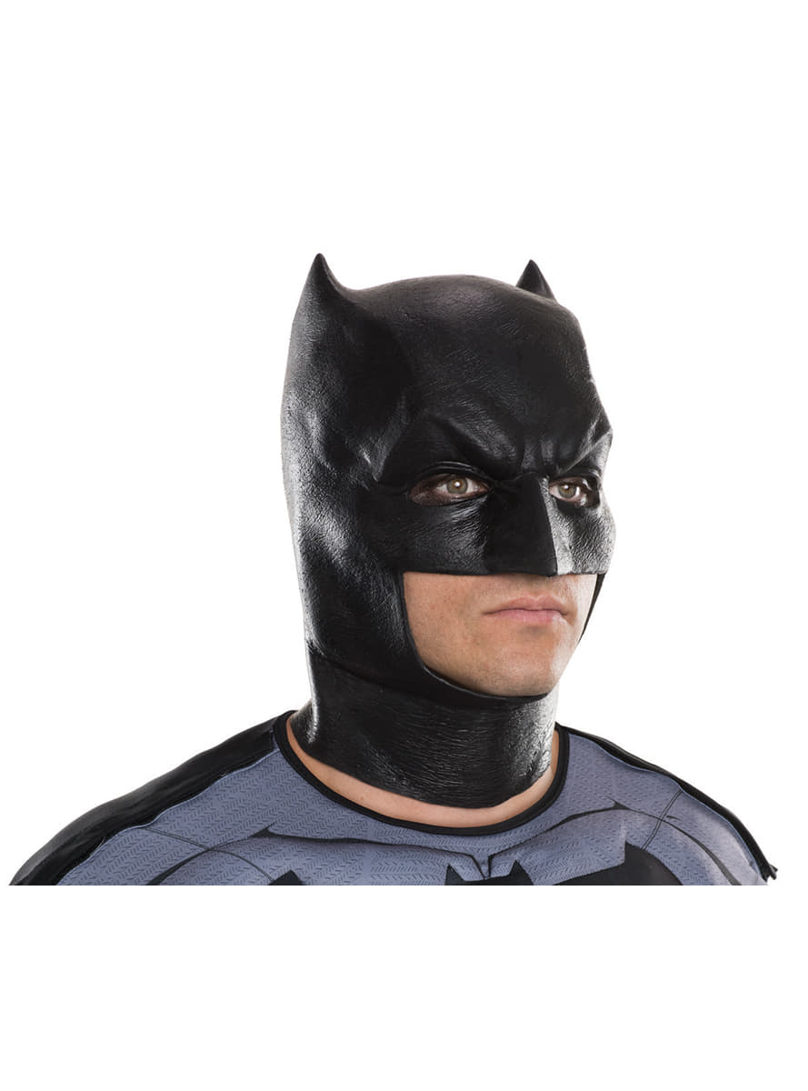 Masque complet batman batman vs superman homme pour - Masque superman ...