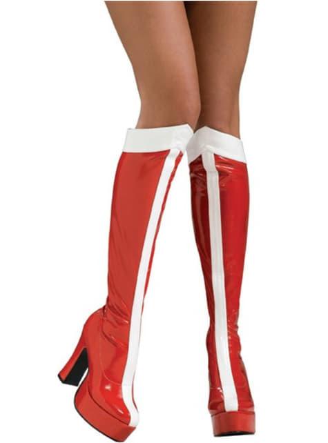 Women's Wonder Woman Boots