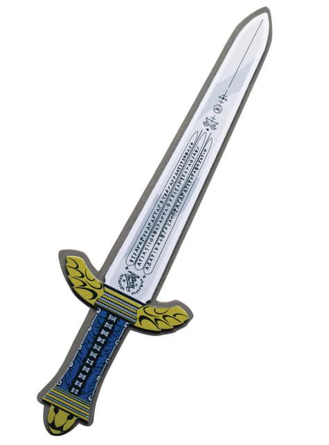 Espada de Wonder Woman para niña