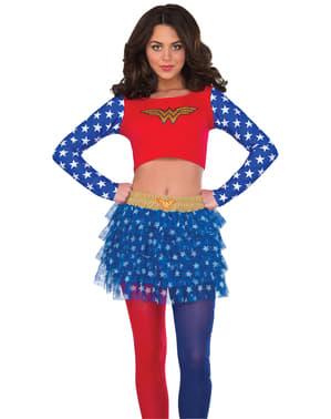 Wanita Wonder Woman Top