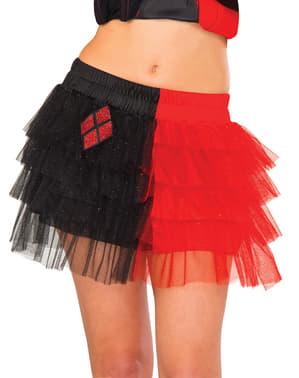 Women's Harley Quinn Tutu Skirt