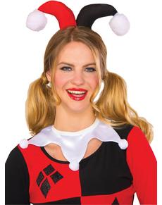 Harley Quinn halskæde til kvinder
