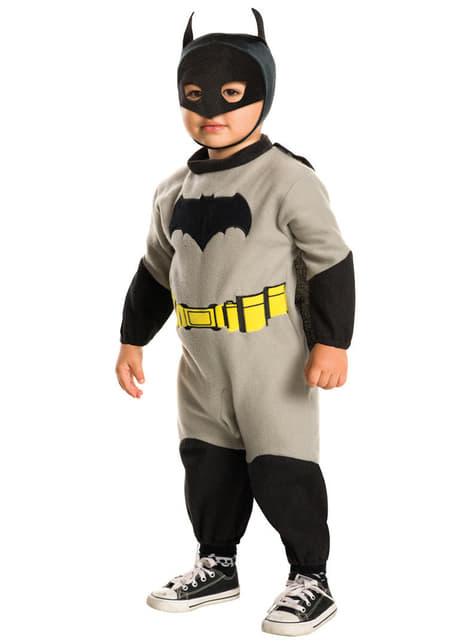 Baby's Batman: Batman v Superman Costume
