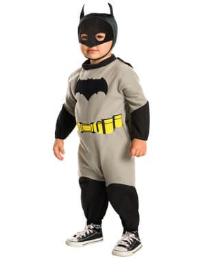 Costume da Batman Batman vs Superman per neonato