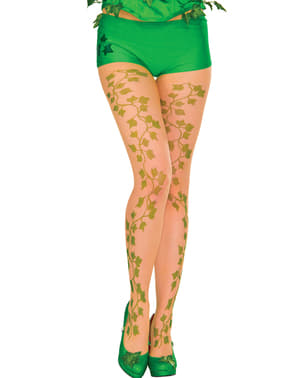 Dámské punčochy Poison Ivy