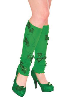 Women's Poison Ivy Leg Warmers