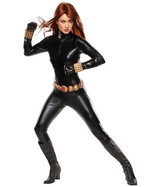 Women's Black Widow Grand Heritage Costume