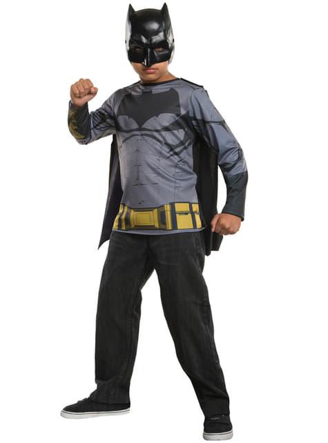 Boy's Batman: Batman v Superman Costume Kit