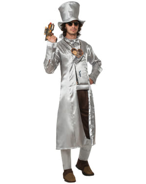 Men's Tin Man The Wizard of Oz Steampunk Costume