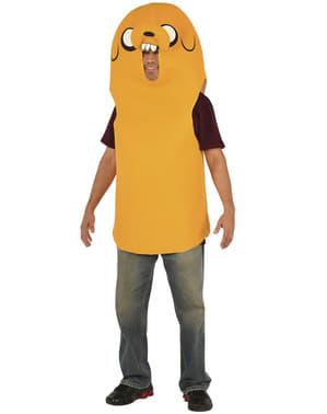 Jake Kostüm für Herren aus Adventure Time: Abenteuer Zeit mit Finn und Jake