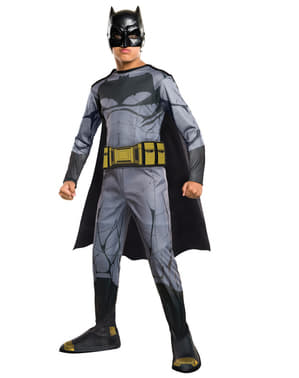 Costume da Batman Batman vs Superman per bambino