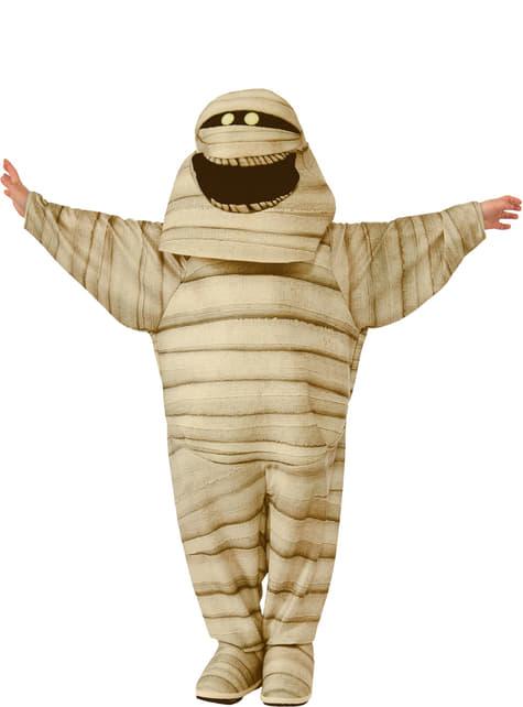 Disfraz de Murray la momia Hotel Transylvania infantil