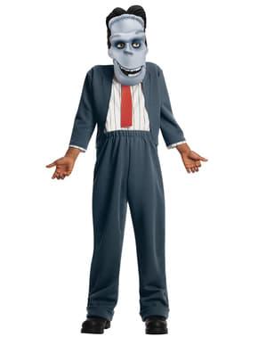 Frank Hotel Transylvania kostyme til gutt