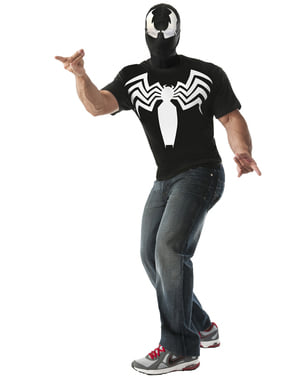 Men's Venom Costume Kit