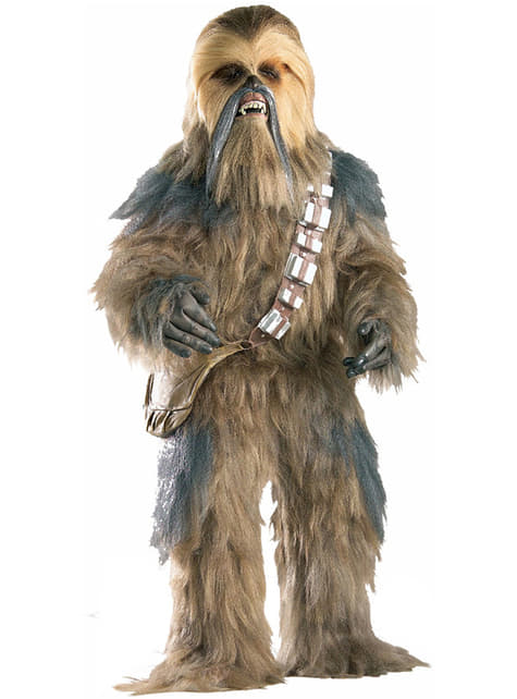 Strój Chewbacca Supereme