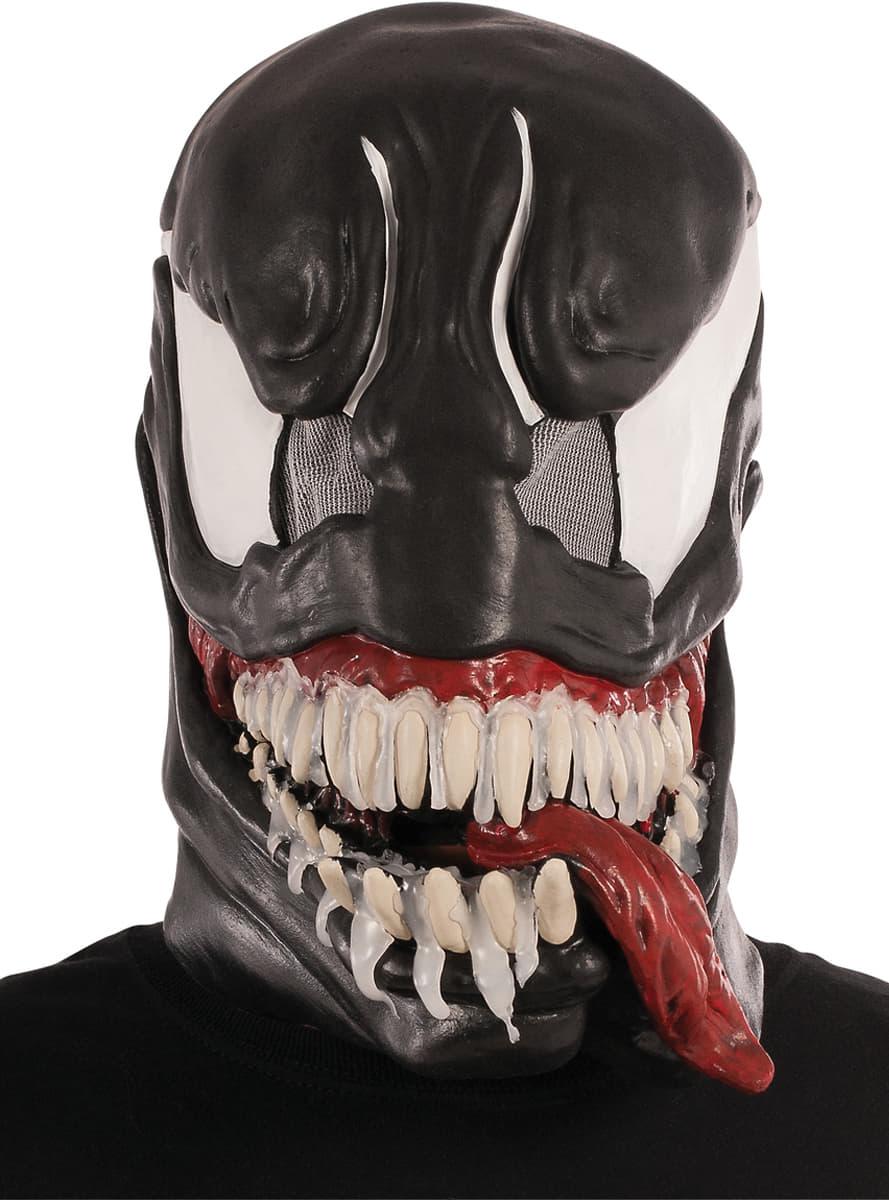 Masque Venom homme. Livraison 24h | Funidelia