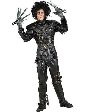 Costume Edward Mani di Forbice Deluxe