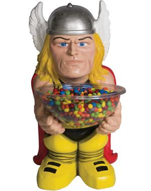 Portacaramelos de Thor