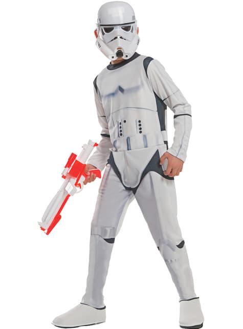 Children's Stormtrooper Costume
