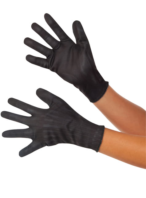 Rękawiczki Czarna Wdowa Kapitan Ameryka Wojna bohaterów damskie