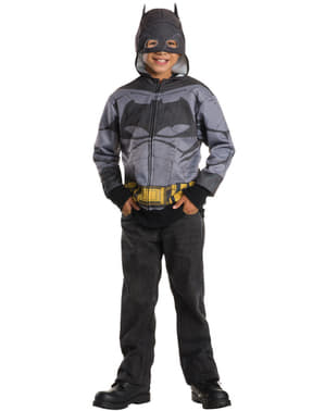 Giacca da Batman Batman vs Superman per bambino