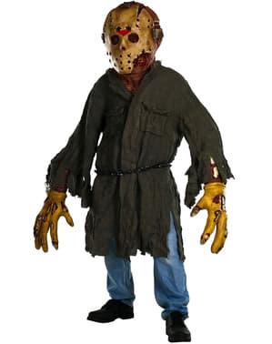 Jason Supreme kostyme til voksen