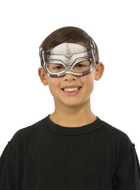 Antifaz de Thor para niño
