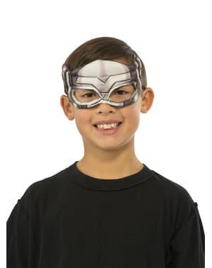 Малката маска за очите на Тор