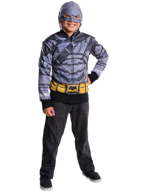 Boy's Batman: Batman v Superman Armour Jacket