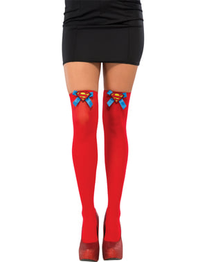 Supergirl Tights Dame