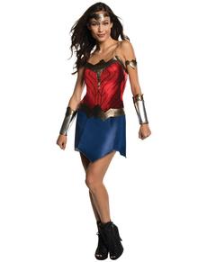 spiderman kostume kvinde