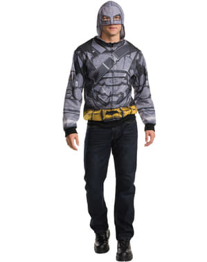Chaqueta Batman armadura Batman vs Superman para hombre