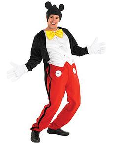 Costume de Mickey Mouse