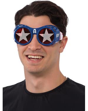 Kacamata Captain America Pria